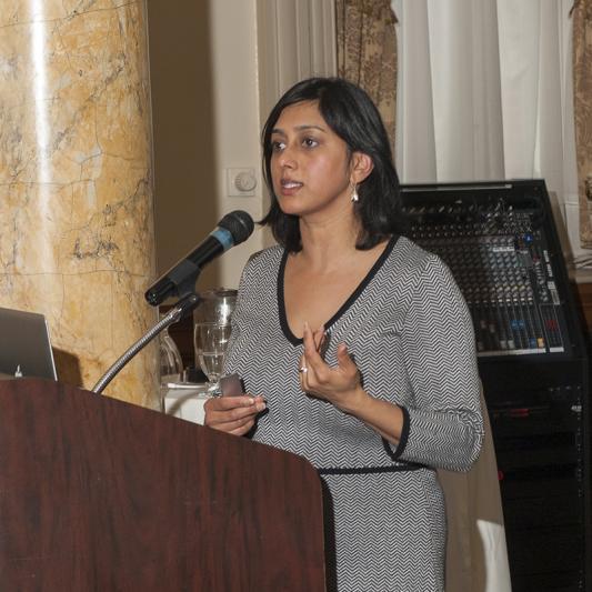 Dr. Aparna Nadig